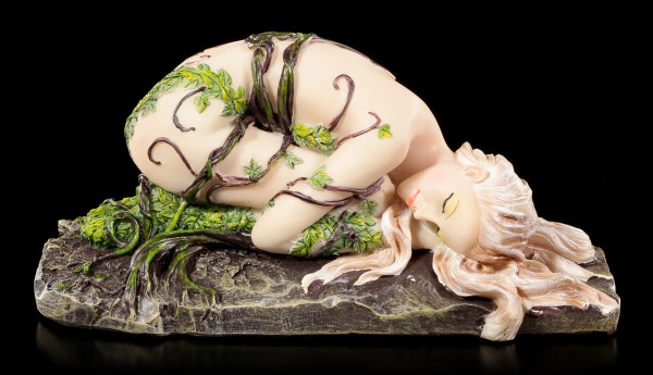 Hexen Figur - One with Earth