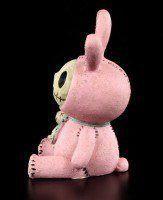 Furry Bones Figur - Pink Bun Bun