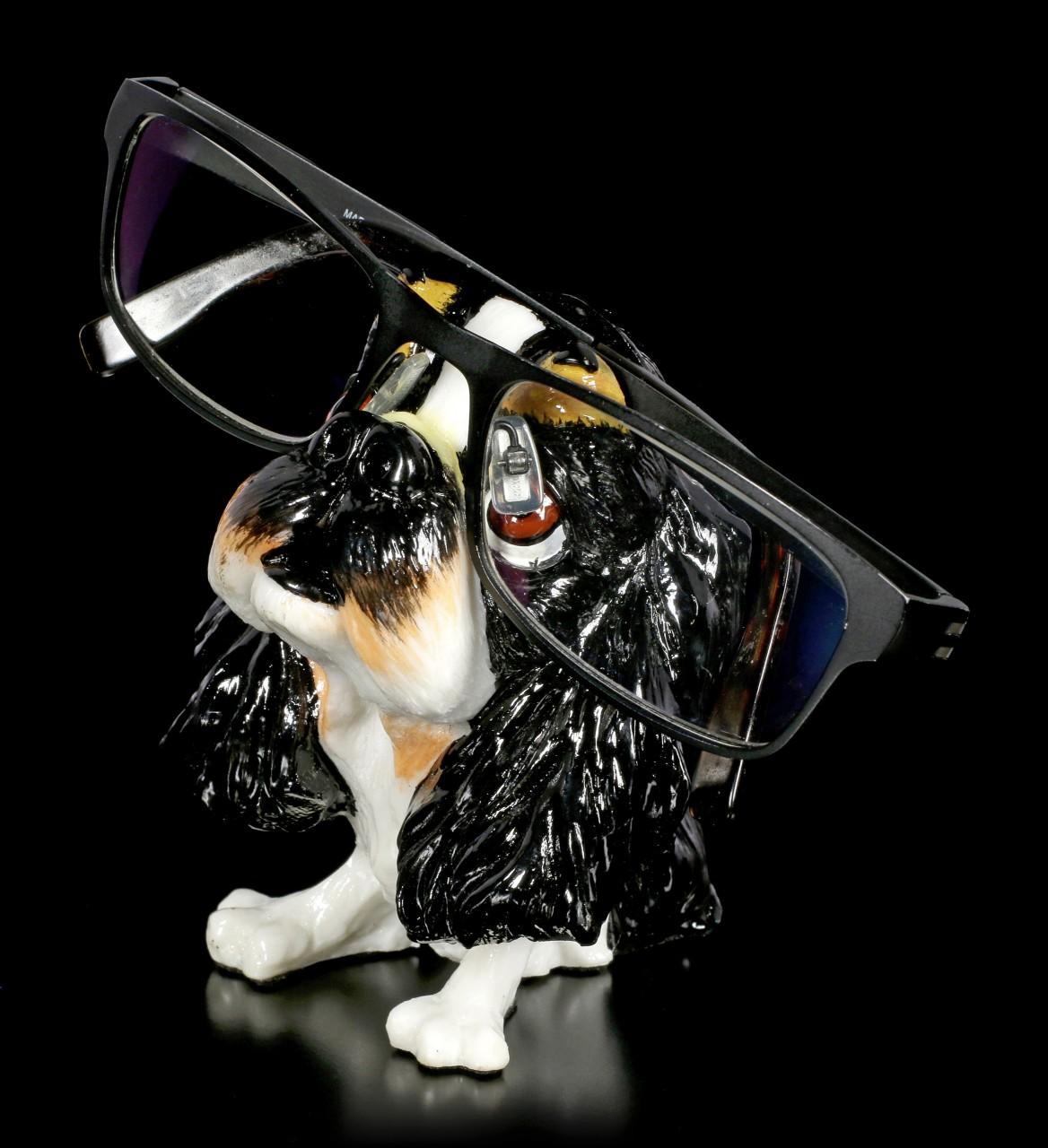 Glasses Holder Dog - Cavalier King Charles - Opti Paws