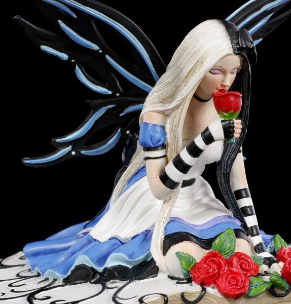 Elfen Figur - Wonderland Fairy Alice