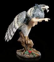 Harpyie Figur - Harpy Mount