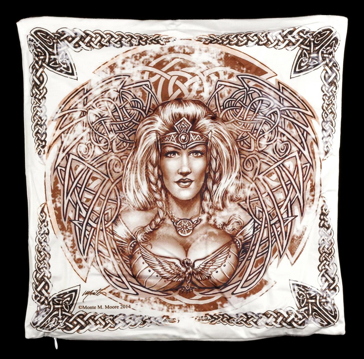 Cushion Cover - Freya