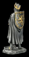 Robert the Bruce Figurine - King of Scotland