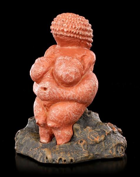Venus von Willendorf Figur im Stein