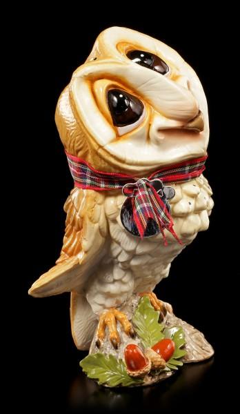 Eulen Figur - Owlbert - Little Paws