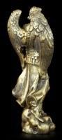 Kleine Erzengel Figur - Gabriel