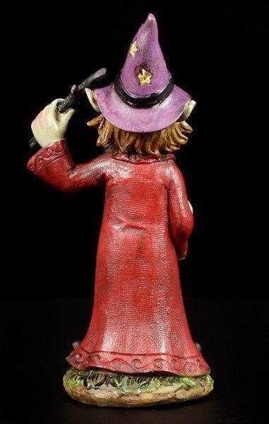 Pixie Figur - Zauberer Harry