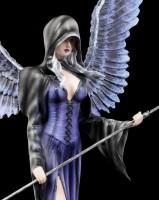 Angel of Death Figurine with Scythe - Final Death