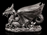 Bottle Holder - Iron Dragon