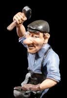 Farrier Figurine - Funny Job