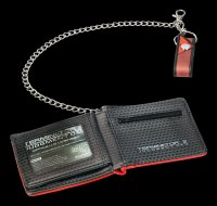 Terminator 2 Wallet - Judgement Day
