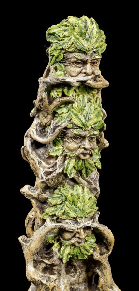 Incense Stick Holder - Spirits of the Forest