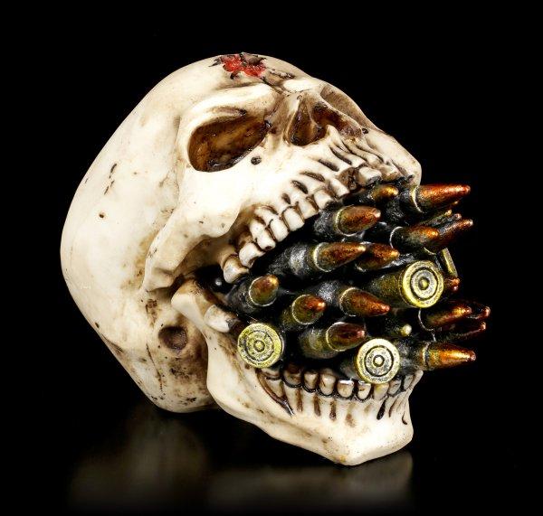 Skull - Bite the Bullet