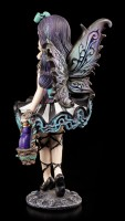 Gothic Fairy Figurine - Little Shadows - Adeline