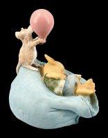 Pixie Goblin Figurine - Shock Awakening