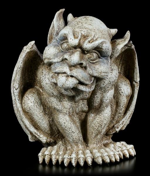 Gargoyle Garden Figurine - Grimace