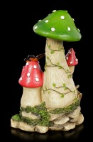 Elfen Haus - Mushroom Cluster
