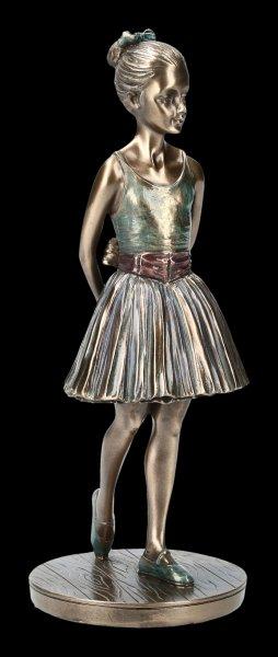 Ballerina Figurine - Au repos