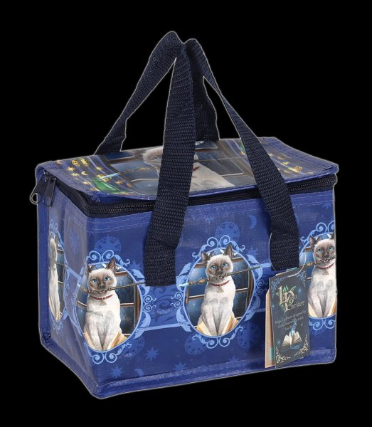 Cooler Bag with Cat - Hocus Pocus
