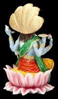 Vishnu Figurine - Hindu Divinity