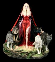 Shaman Figurine - Howl