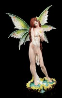 Nacked Fairy Figurine - Natural Beauty