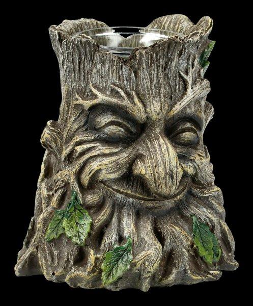 Teelichthalter - Greenman Baum