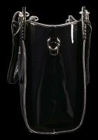 Fantasy Handbag with 3D Picture - Oriental Skull