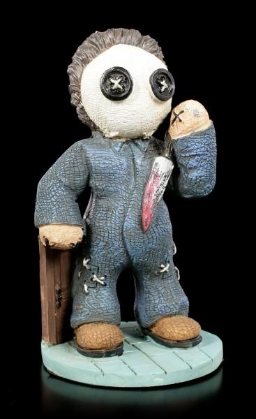 Pinheadz Voodoo Doll Figurine - Myer