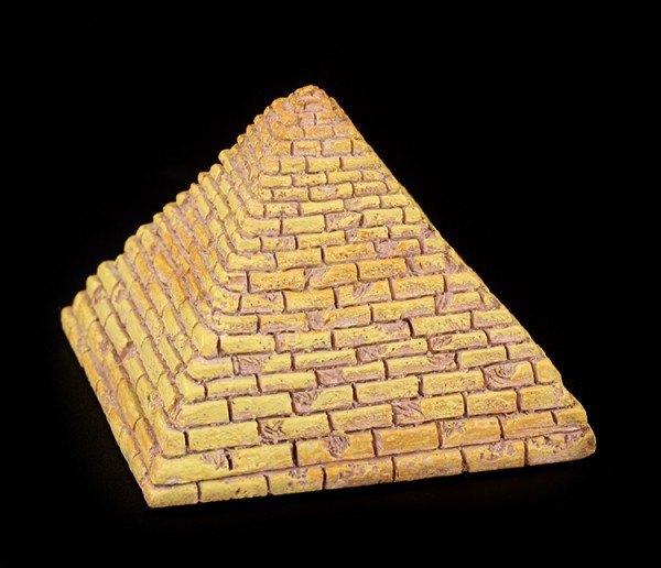 kleine Pyramide
