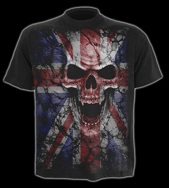 Union Wrath - T-Shirt