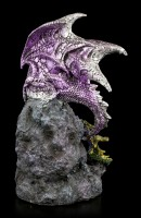 Dragon Figurine with LED - Mothers Darling