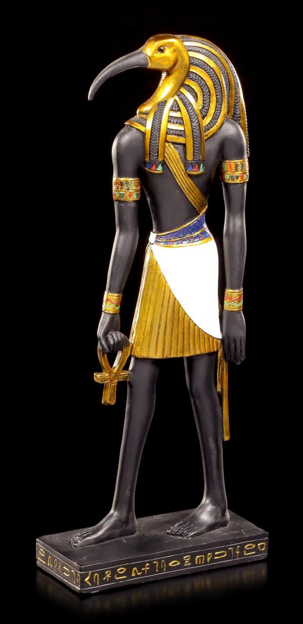 Thoth Figurine - Egyptan God