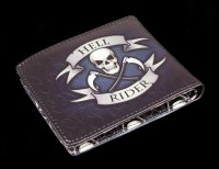 Men's Wallet Reaper Biker - Hell Rider