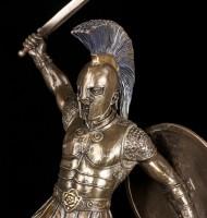 Hector Figurine - Trojan War