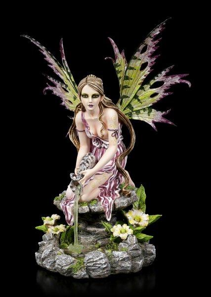 Big Glory Fairy - Fontana