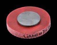 Game of Thrones Magnet - House Targaryen