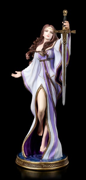 Nimue Figur - Lady of the Lake