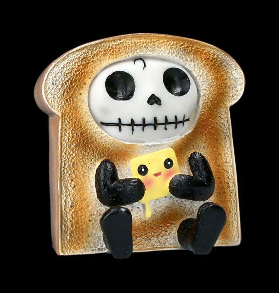 Furrybones Figurine - Toasty