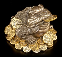 Feng Shui Figurine Money Toad