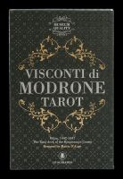 Tarotkarten - Modrone Tarot