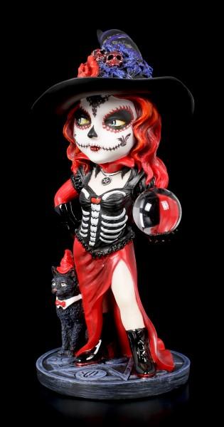 Hexen Figur - Abracadabra - Cosplay Kids