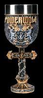 Goblet - Powerwolf - Metal is Religion
