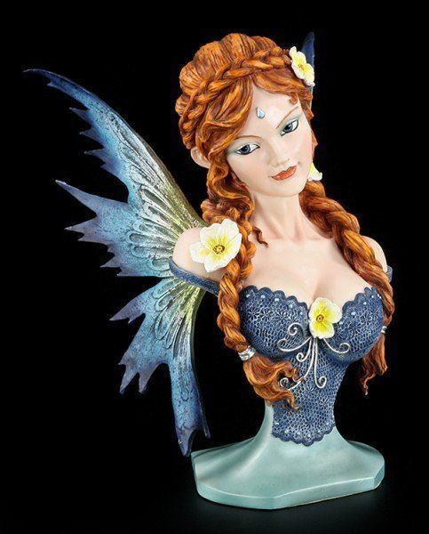 Fairy Bust - Flower Dream