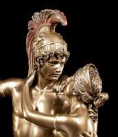 Mars Figurine with Venus