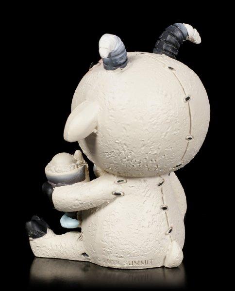 Furry Bones Figur - Billy