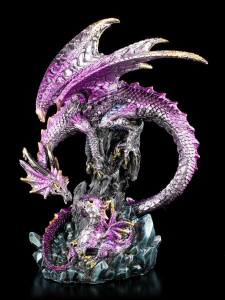 Dragon Figurine - Parental Guidance