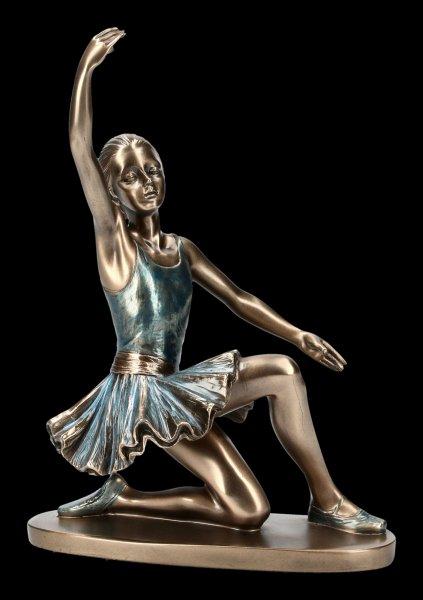 Ballerina Figur - Finale