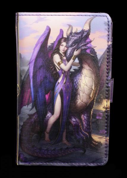 Geldbörse mit Drache - Dragon Sanctuary