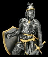 Sir William Wallace Figurine - Freedom Fighter